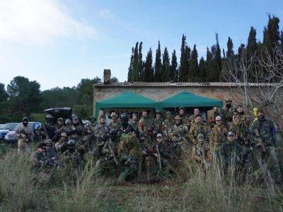 SpartanZ A.S.D. Alghero