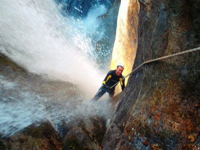 True Mountain Canyoning