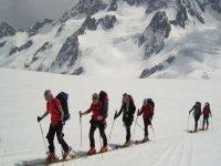 Avventure tra i monti