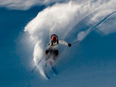 True Mountain Snowboard