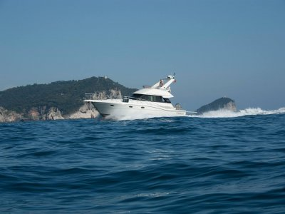 Sailor Charter 5 Terre