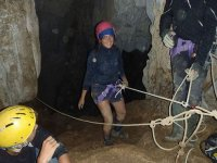 Caving for beginners