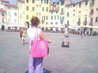 Segway Tour Lucca