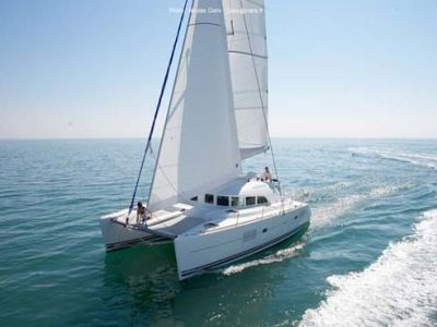 Trinacria Sailing Noleggio Barche