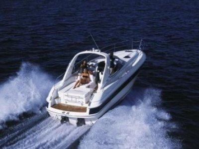 Riflar Yachting