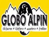 Globo Alpin Sci