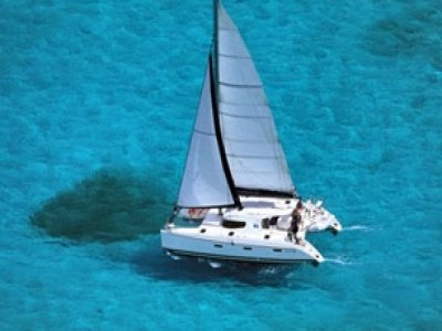 Sail Yachting
