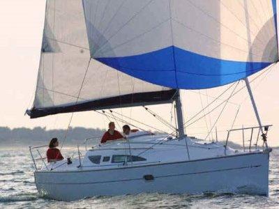 Sail Promotion