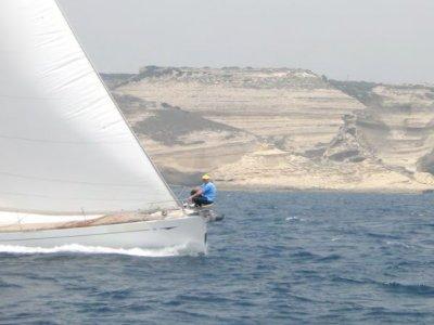 Velanoproblem Escursione in Barca