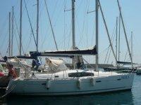 Rental modern barges