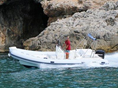 Mare And More Noleggio Barche