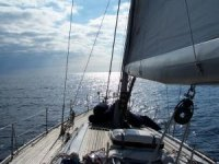 Sailing in safety