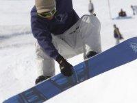 Corsi Snowboard Hard