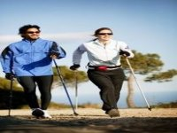 Nordic Walking Instructors