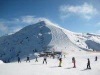 Our fantastic slopes