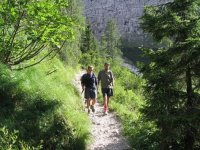 Excursions in Trentino