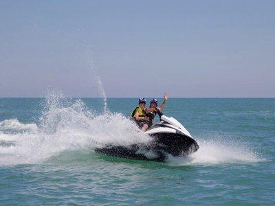 Nautica Rent Moto d'Acqua