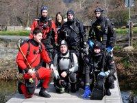 Pronti all immersione