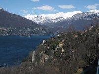 La frazione di Pino Sulla Sponda del Lago Maggiore