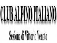 CAI Vittorio Veneto Ciaspole