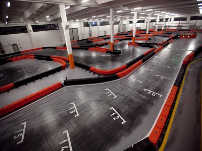Padova Arena Karting