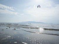 In arrivo il kite in Calabria