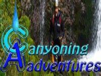 Canyoning Adventures Speleologia