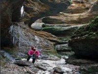 Uscite presso grotte