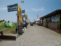 scuola kite e windsurf Golfo di Lamezia