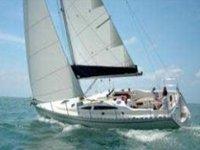 Piú di 20 barchi a vela