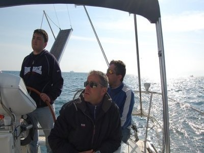 Salerno Sailing School