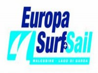 Europa Surf and Sail Kayak