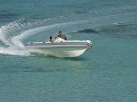 Inflatable boat Joker