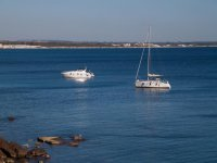 excursions on luxurious yachts