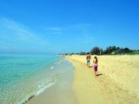 enchanted beaches