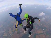 acrobazie aeree