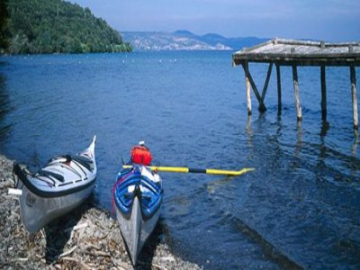 Sea Kayak Italy