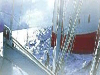 Sea Service Charter