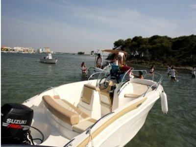 Terramare Charter Pesca