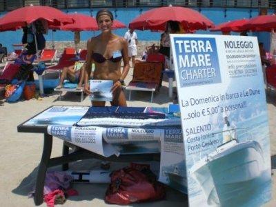 Terramare Charter