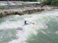 Kayak a Treviso