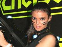 Laser Game Cremona