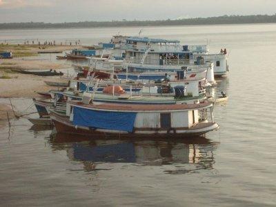 Amazzonia Tours