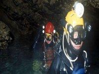 Speleologia marina