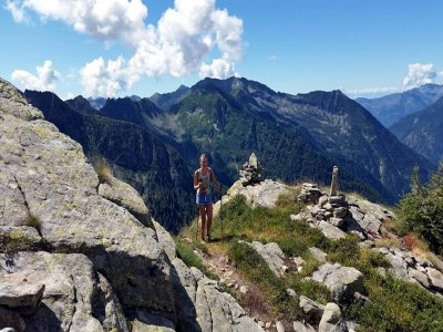 Alpina-Tour Trekking
