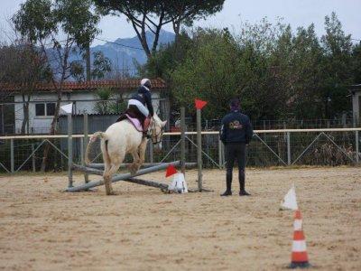 Centro di Equitazione dell'Hermanada