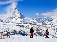 Lezioni di scii