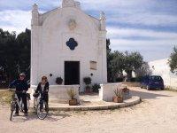 Escursione a Montalbano di Fasano