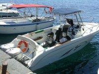 The Boat Rental Excursions Da Filippo