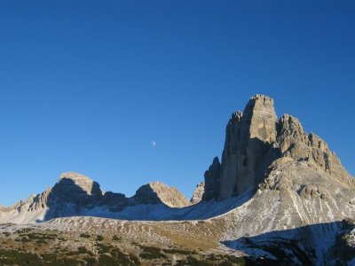 Guide Alpine Cortina Trekking